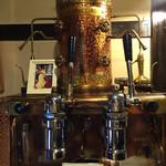 44390090 - イタリア製の手動式エスプレッソマシン