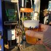 大島酒店 - ドリンク写真:生ビール小200円