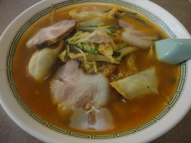 中華料理 楽鳳