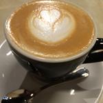 レックコーヒー -