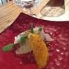 ペペロッソ - 料理写真:鯉のマリネ