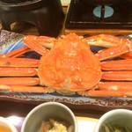 44427520 - 蟹アップ❤︎