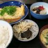九八屋 - 料理写真:肉巻定食