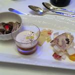 帝国ホテル 大阪 - 料理写真: