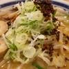 らぁめん柿の木 - 料理写真: