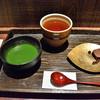 一保堂茶舗 - 料理写真:抹茶春日 1300円 ※東京限定