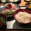 がんがん - 料理写真:刺身定食