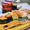 梅丘寿司の美登利総本店 - 料理写真:超特選にぎり 2000円