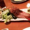 シェラ・トゥール - 料理写真:ボタン海老の刺身