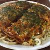 かーぷ - 料理写真:肉玉うどんW