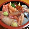 梅乃屋 - 料理写真:特上チラシ2,000円(税別)