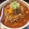 柳家 - 料理写真:納豆キムチラーメン