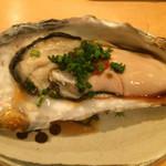 44457682 - 殻付牡蠣