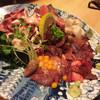 もみぢ - 料理写真:刺身盛り合わせ