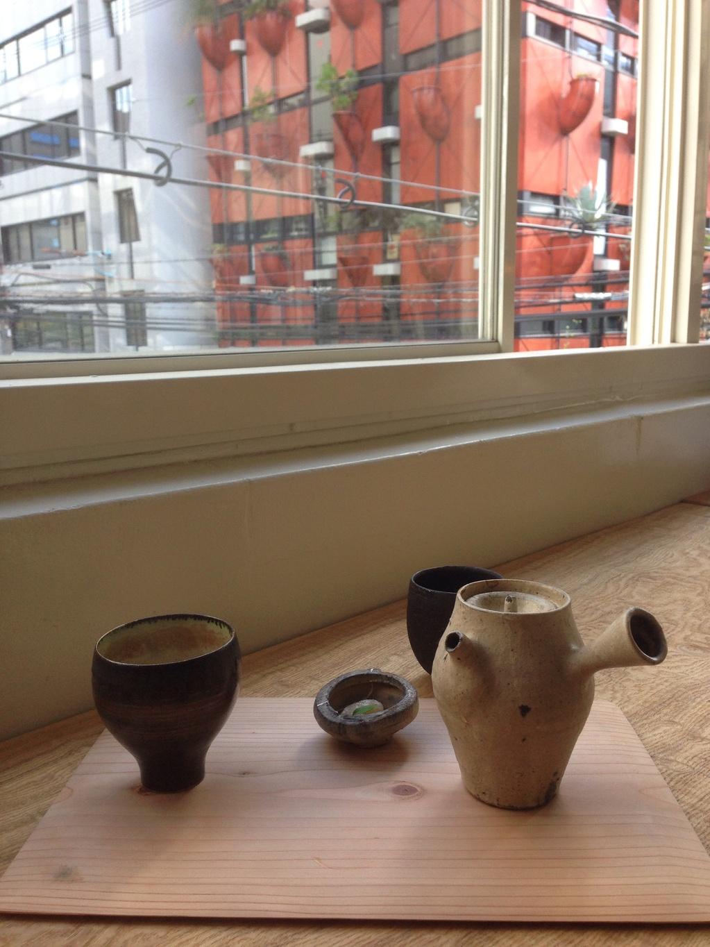 wad omotenashi cafe