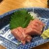 細雪 - 料理写真:とろマグロ刺身