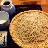 曄 - 料理写真:新そばもり(大)1000円