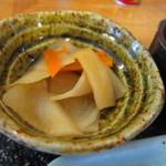 ふじ波 - 小鉢