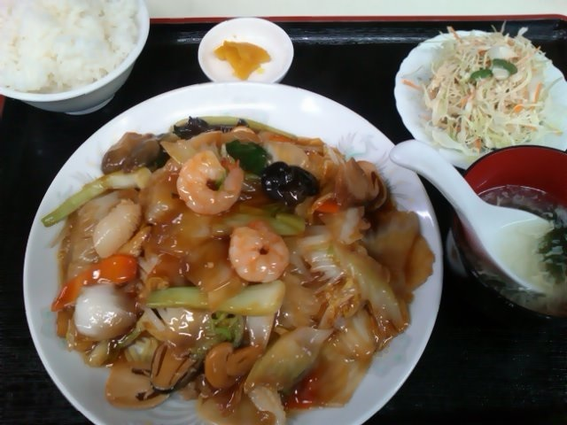 中国四川料理 龍府