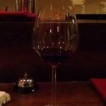 イタリア食堂 バール エノテカ - グラスワイン