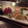 津軽田舎料理 太宰 - 料理写真:お得さしもり4点850円