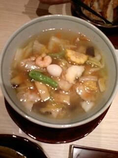 旬菜麺茶屋 五目亭 鯖江店