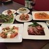 アンサンブル - 料理写真:5000円飲み放題付き取り分けプラン