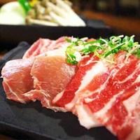 かわら焼き(kawarayaki)