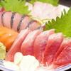 ゆう喜屋 - 料理写真:鰹、鯖、九絵