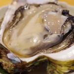 田中鮮魚店 - 牡蠣