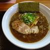札幌鮭ラーメン麺匠 赤松 - 料理写真:焦がし醤油ラーメン