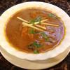 パトワール - 料理写真:ディナーセット(1,490円)のチキンカレー