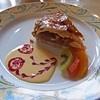 グレイン - 料理写真:アップルパイ
