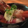 魚屋食堂 勝浦 - 料理写真: