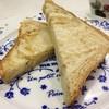 ボローニャ福島 - 料理写真:ディニッシュ食パン