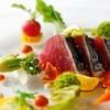 星野リゾート ウトコ オーベルジュ&スパ - 料理写真:夕食一例(鰹の黒潮イタリアン)