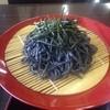 食堂 大江山 - 料理写真:ざるそば