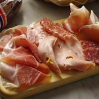 イタリア全土からEATALYがセレクションした最高級の生ハム