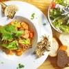 メルカート ラパンドール - 料理写真: