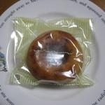 パン工房 ぶれっど - 焼きドーナツ(ハニー)