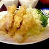 あけぼの - 料理写真:Aランチ 肉天 800円