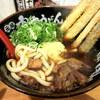 元祖 肉肉うどん - 料理写真: