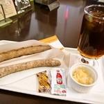 レイモンハウス - 焼きソーセージ(チューリンガータイプ、レモンパセリロングウィンナー)