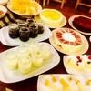 欧風キッチン りとるは - 料理写真:デリ&サラダバー付ケーキバイキングもはじまります♪