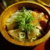 喜楽亭 - 料理写真:海鮮丼(単品850円)