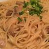 夢街道 - 料理写真:シーフードと明太子のスパ徳盛