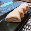 春華堂 カフェサロン - 料理写真:うなぎパイの卯巻き