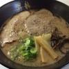 麺工房 昇龍 - 料理写真:昇龍ラーメン「博多」
