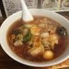 中国ラーメン楊 - 料理写真:広東楊麺 850円