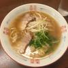 竹の家 - 料理写真:中華そば400円
